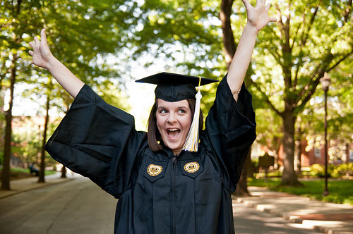 4 Reasons you Should Hire Recent College Grads for your New Business