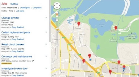 employee tracking tool
