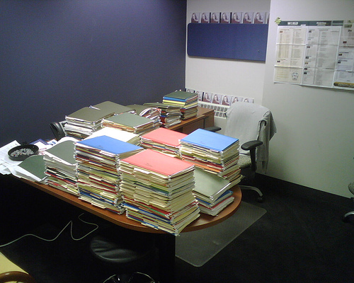Could Your Employee Medical Records Be Needed in Malpractice Lawsuits?