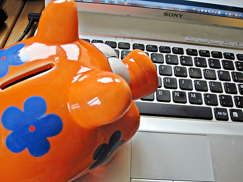 Small Business: Shopping Online for Big Savings