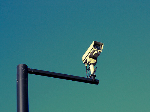 Building a Surveillance System on a Budget
